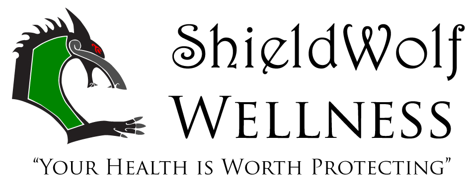 ShieldWolf Wellness
